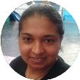 Depoimento de Maria Ângela Souza dos Santos – Cozinheira da CEI Mãe Trabalhadora