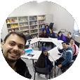 Depoimento  de Equipe da Instituição Assistencial Irmão Palminha